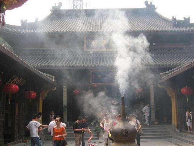 Dany en Chine , 06_2007